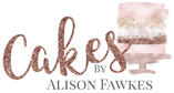 Cakes by Alison Fawkes